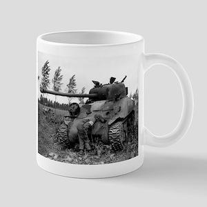 British Firefly Tank Mug