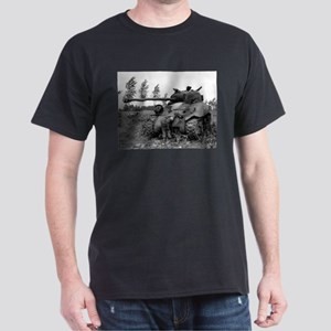 British Firefly Tank Dark T-Shirt