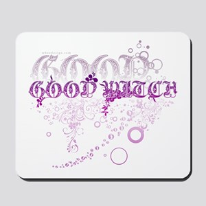 Good Witch Mousepad