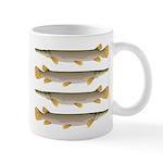 Alligator Gar Mugs