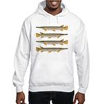 Alligator Gar Sweatshirt