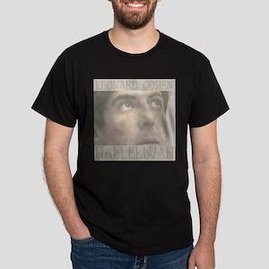 leonard hallelujah2t T-Shirt