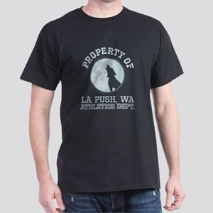 La Push Athletics Dark T-Shirt