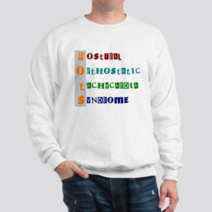 POTS Syndrome Sweatshirt