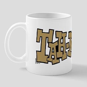 Tah-mah-toes Mug