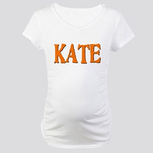 Instant Kate Costume Maternity T-Shirt