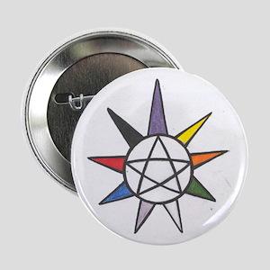 """Life Spark 2.25"""" Button"""
