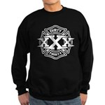 Dirty 30 Sweatshirt (dark)