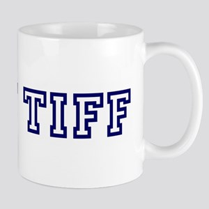 Team Tiff Mug