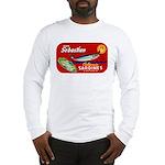 Sebastian Sardine Label Long Sleeve T-Shirt