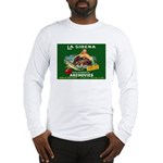 La Sirena Mermaid Sardine Lab Long Sleeve T-Shirt
