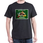 La Sirena Mermaid Sardine Lab Dark T-Shirt