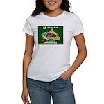 La Sirena Mermaid Sardine Lab Women's T-Shirt