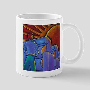 Pressman Mug