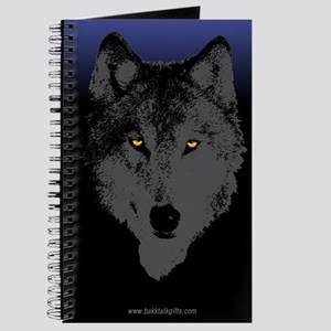 The Wolf... Journal