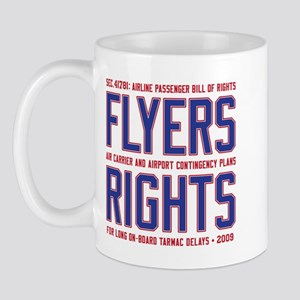 Flyers Rights Mug