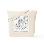 Fish Cartoon 4843 Tote Bag