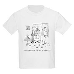 Fish Cartoon 4843 T-Shirt