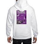 FUNFASHIONETC Hooded Sweatshirt