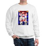 FUNFASHIONETC Sweatshirt CUBA
