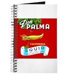 Squid Label 2 Journal