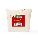 Squid Label 2 Tote Bag