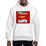 Squid Label 2 Hooded Sweatshirt