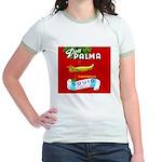 Squid Label 2 Jr. Ringer T-Shirt