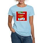 Squid Label 2 Women's Light T-Shirt