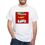 Squid Label 2 White T-Shirt