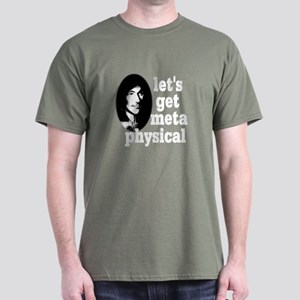 John Donne Dark T-Shirt
