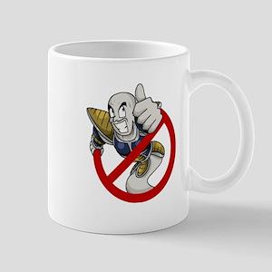 Ghost Nappa Mug