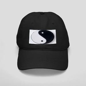 Tao Bits Black Cap