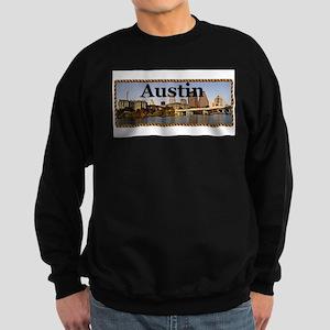 austin 08 2 Sweatshirt