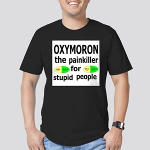 Oxymoron, The Painkiller For Stupid People Men's F