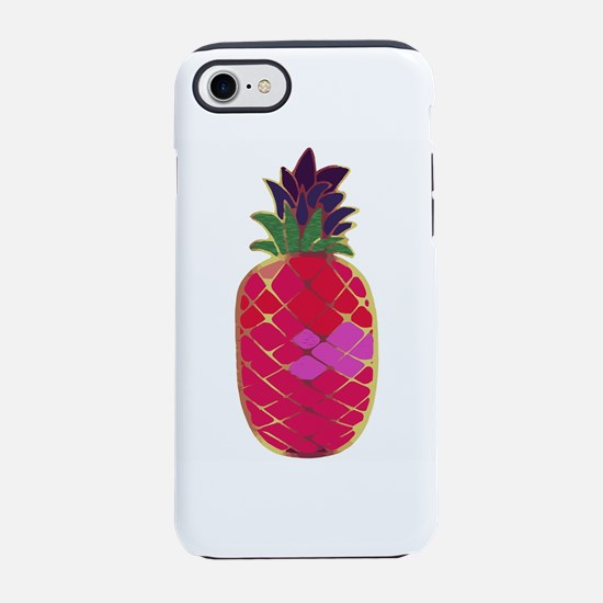 Pineapple iPhone 7 Tough Case