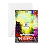Dream Big Greeting Cards (10 Pack)