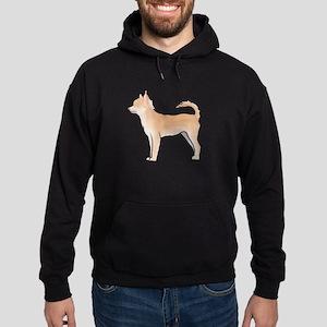 Chiuahua longhaired Sweatshirt