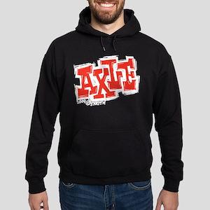 Axle Hoodie (dark)