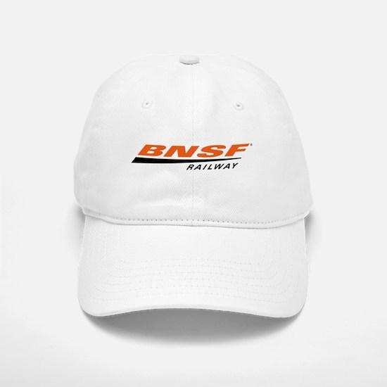 BNSF Railway Cap