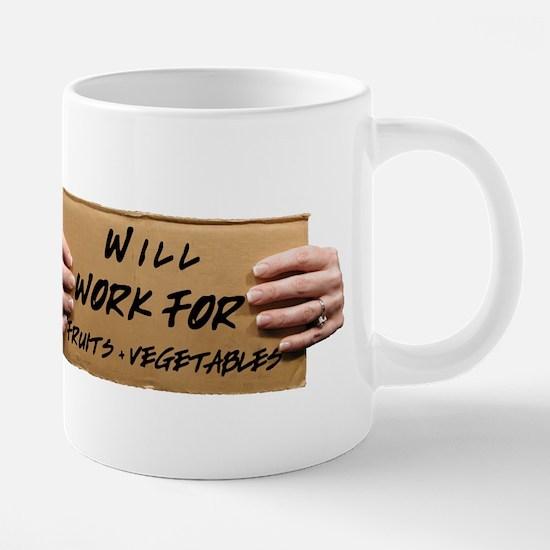 willwork.png 20 oz Ceramic Mega Mug
