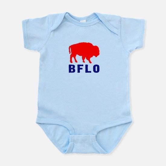 BFLO Infant Bodysuit