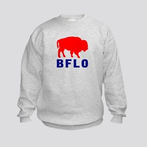 BFLO Kids Sweatshirt