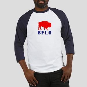 BFLO Baseball Jersey
