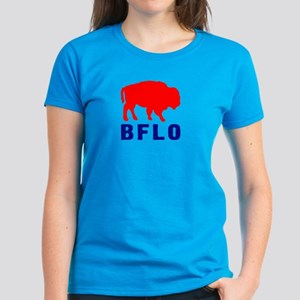 BFLO Women's Dark T-Shirt