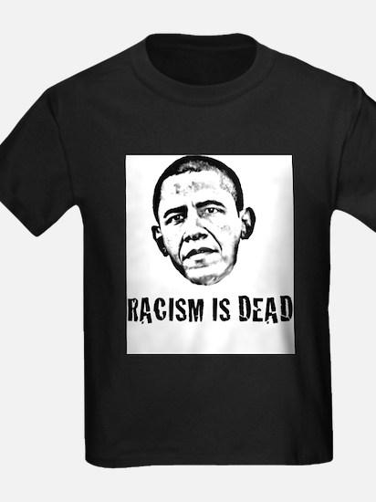 Racism Is Dead T