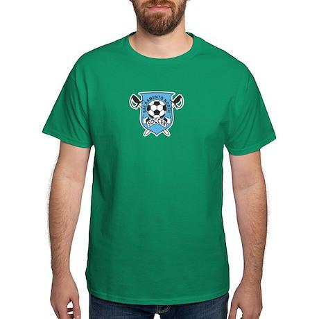Logo - white border T-Shirt