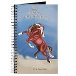 Wild Horse Journal