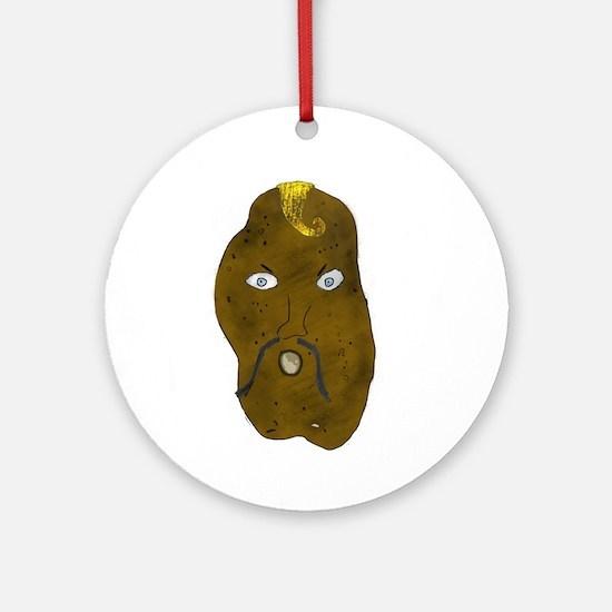 Potato pendant