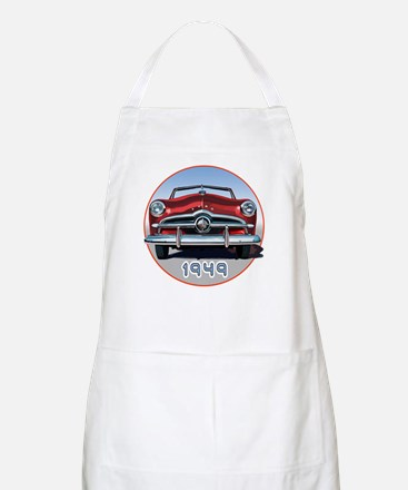 The Avenue Art 1949 BBQ Apron